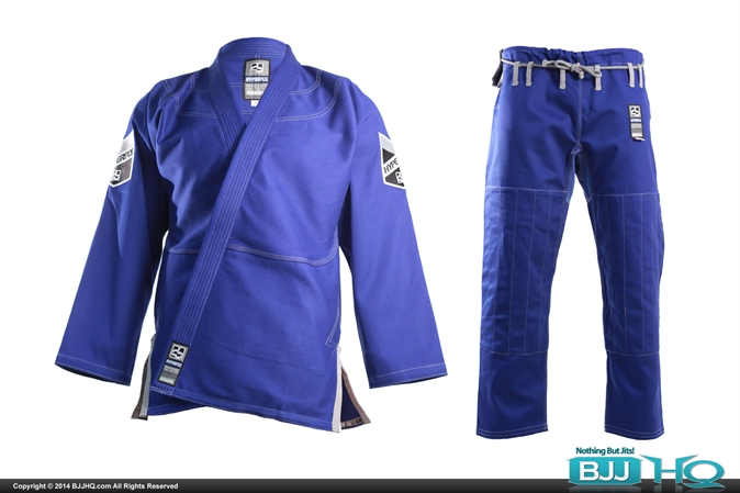 Limited Edition Do or Die The Duke Hyperfly Gi